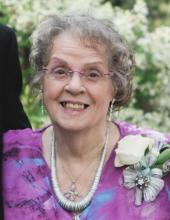 Photo of Alice Nelmark