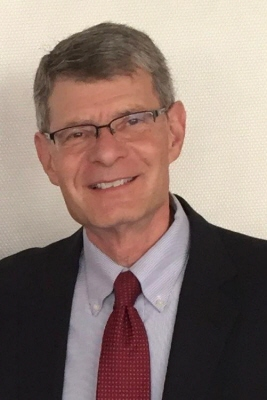 Photo of David Schienberg