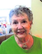 Photo of Betty Montgomery