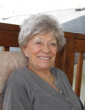 Photo of Margie Turk