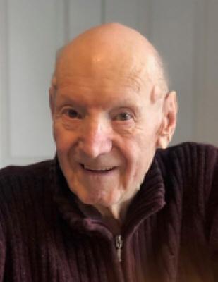 Photo of Creighton Russell