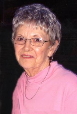 Photo of Evelyn Koehler