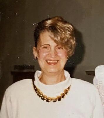 Photo of Josephine DeSantis