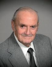 James Reese Killion Obituary