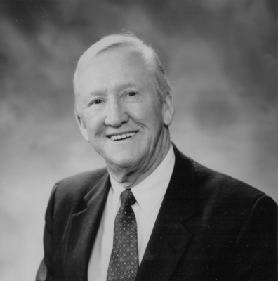 Photo of Roy Hiltz
