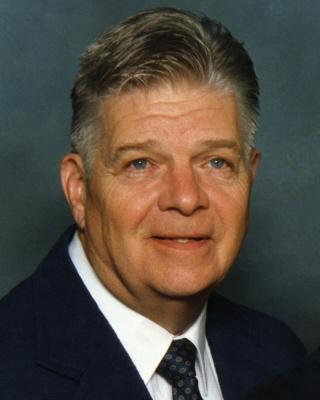 Photo of Thomas Gallagher, Jr.
