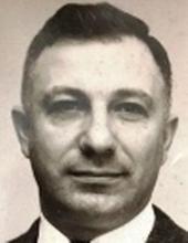 Alexander G. Stamatien