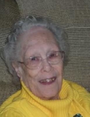 Beryl Clare Harrington
