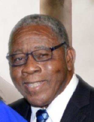 Judge Roberson Obituary