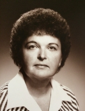 Photo of Joyce Smith