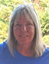Nancy Lou Garcia