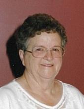 Photo of Carolyn Ballard