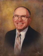 Photo of P.D. Sutton
