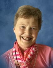 "Photo of Elizabeth ""Betsy"" Crandall"