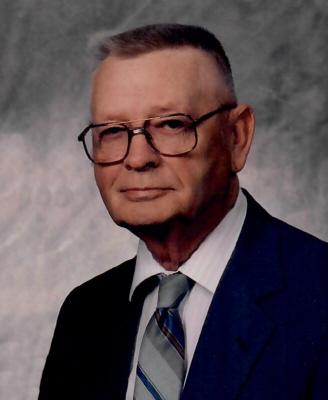 Photo of Charles Mier