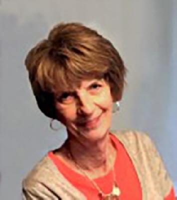 Photo of Janine  Jensen