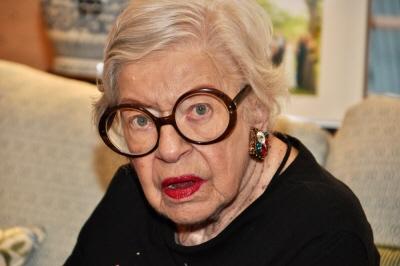Photo of Eugenie Scarito