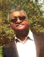 Photo of McKinnley Spencer, Sr.