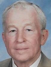 Photo of John  Callahan