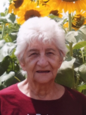 Photo of Mary Ann Rohrbach