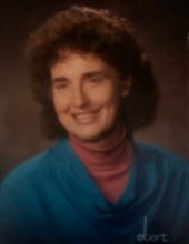 Photo of Barbara Mullarkey