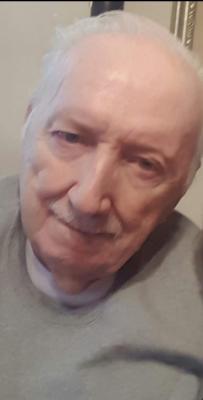 Photo of William O'Brien
