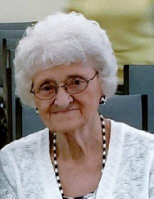 Photo of Shirley Stoneburner
