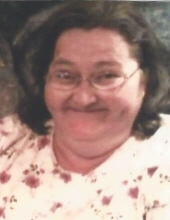 Carolyn Ann (Williams) Carmickle