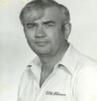 Photo of Norman Fredericks