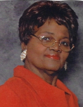 Photo of Mary Brown