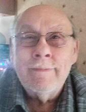 Photo of Arnold Wentzel, Sr.