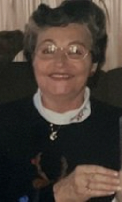 Photo of Dorothy Polito