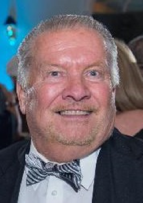 Photo of Gregory Dickson