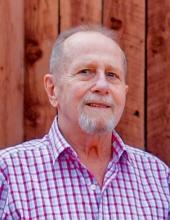 Photo of Charles Goodoff