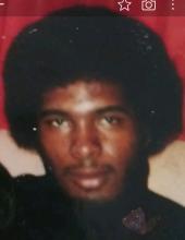 Photo of Ray Austin