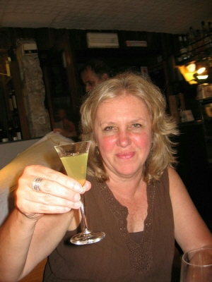 Photo of Carol Breyer