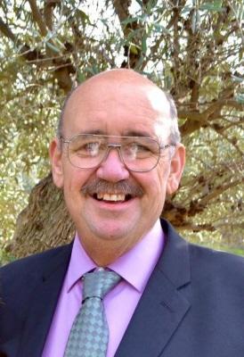 Photo of Sammy Redden, Sr.