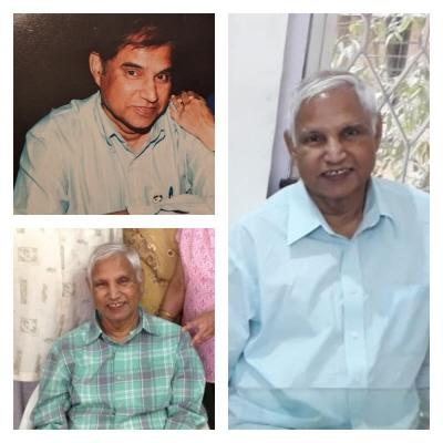 Photo of Bhalchandra Moghe