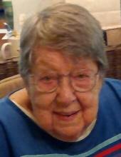 Photo of Marilyn Ross