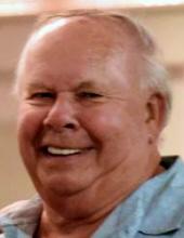 Photo of George Dietrich