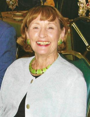 Photo of Anita Kapp