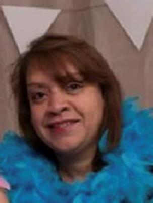 Photo of Elizabeth Malavez