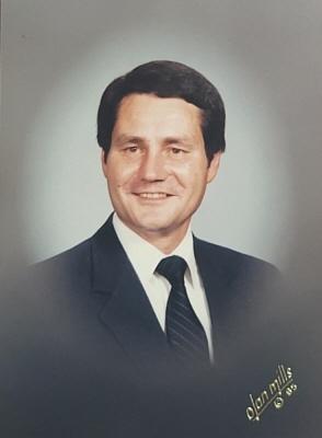 Photo of Hans Ehrnstrom