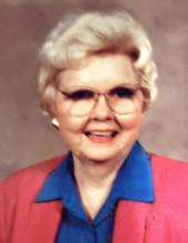 Photo of Betty Mahaffey