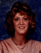 Photo of Brenda Miller