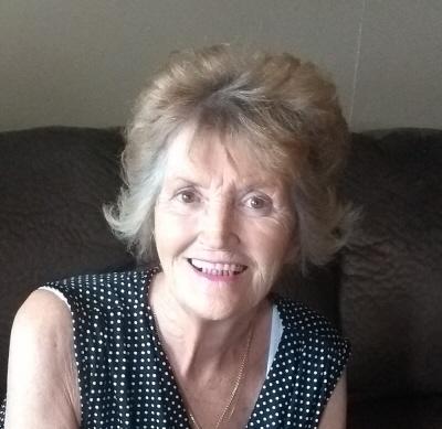 Photo of Marilyn Turple