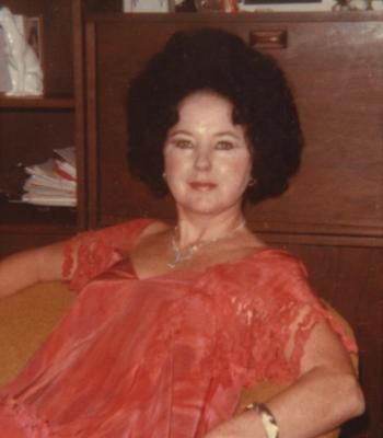 Photo of Barbara Kohl