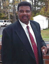 Clarence Melvin Wright