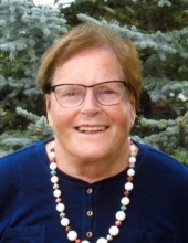 Dorothy June Reed (Foothills)