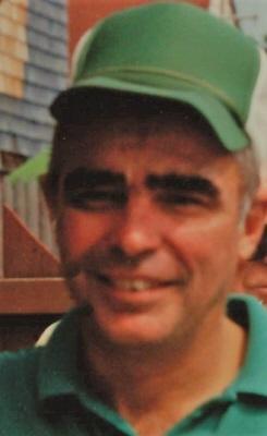 Photo of Philip Robertson